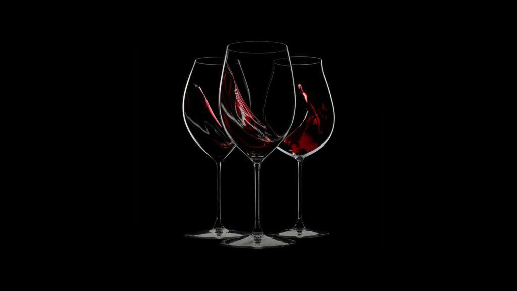 Hvordan velge riktige vinglass
