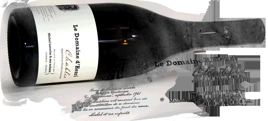 Strålende viner fra Chablis