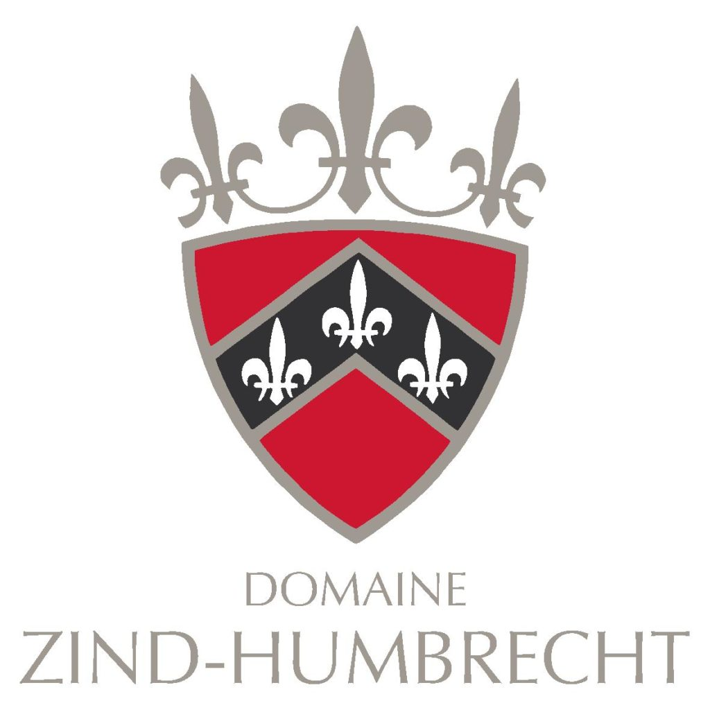 Domaine Zind-Humbrecht fra Alsace