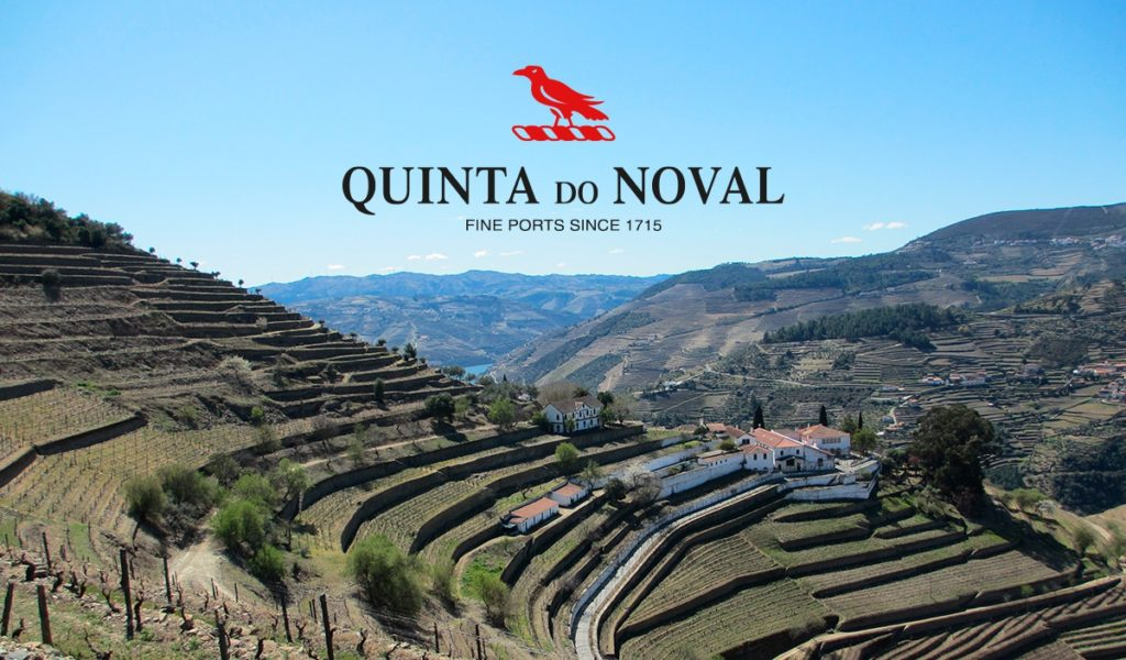 Christian Seely fra Quinta do Noval