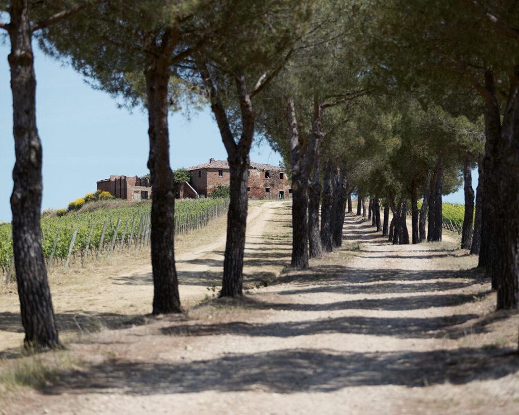 Magiske Toscana